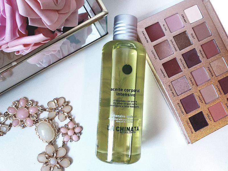Naturalny olejek do ciała | La chinata