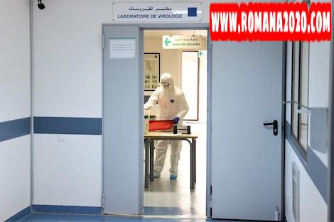 أخبار المغرب فيروس كورونا المستجد covid-19 corona virus كوفيد-19 تنتقل من عاملات شركة لأفراد أسرهن بالبيضاء