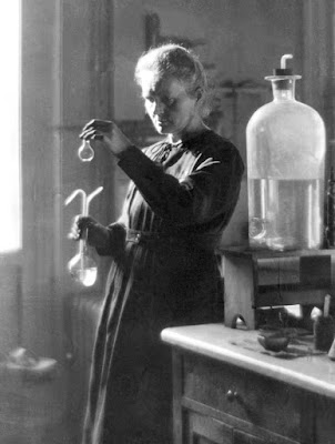 Biography of Maria Skłodowska Curie