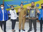 KNPI-BNN Jawa Barat Kompak Cegah dan Berantas Narkoba