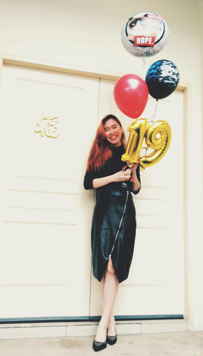 Brunei Fashion Blogger May Cho, Lifestyle Blogger, Style Blogger, The Mayden