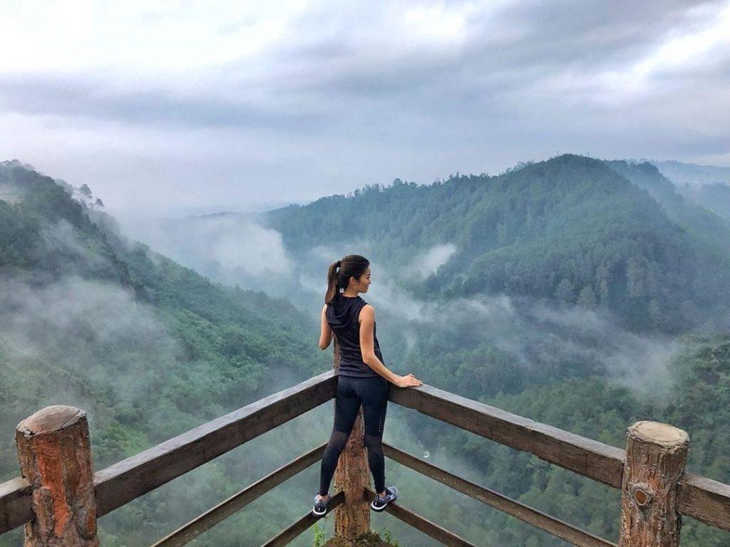 Tebing Keraton Bandung, Dijuluki Grand Canyon-nya Indonesia