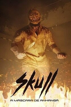 Skull: A Máscara de Anhangá Torrent Thumb