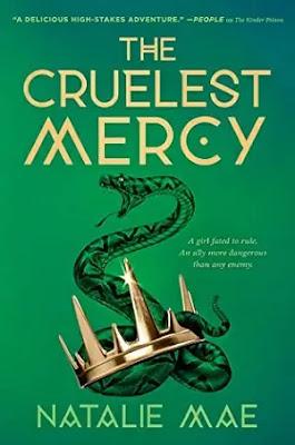 The Cruelest Mercy Book by Natalie Mae Pdf