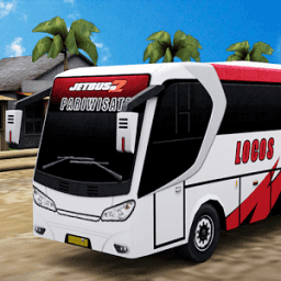 Download Game Telolet Bus Driving 3D Mod Apk Unlimited Money Full Update Terbaru