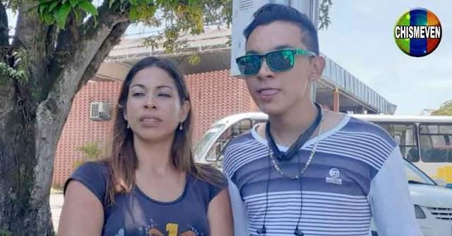 CICPC liberó a Rufo Chacón tras darse cuenta de que es invidente   Lo acusaron de robarse una moto