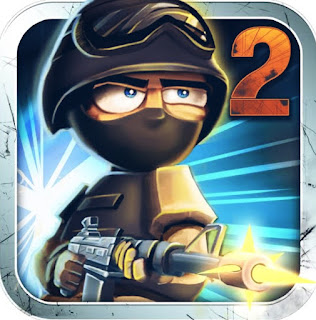 Tiny Troopers special ops apk icon