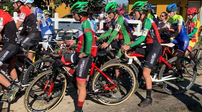 El Club Ciclista Meruelo correrá en Asturias, Valencia, Galicia y Francia para cerrar el 2019