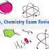 Science Chemistry Reviewer