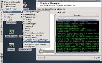 Instal Linux di Ponsel Android tanpa Root 2
