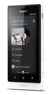 Firmware For Device Sony Xperia Sola MT27i