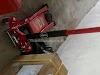 Kích cá sấu thủy lực thiết bị cần thiết cho tiệm sửa chữa lốp ô tô