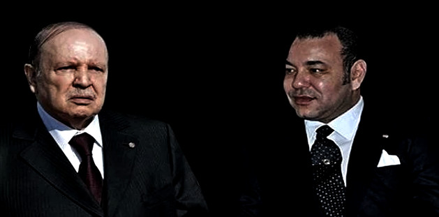 تارودانت24 _ بــودن : الخطاب الملكي حدد نظرة المغرب للعلاقات المغربية _ الجزائرية