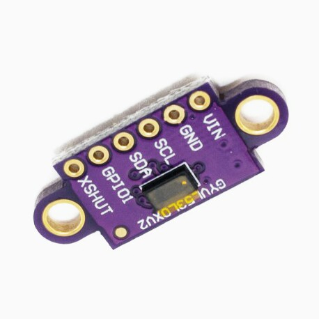 que es un sensor tof
