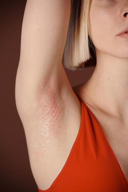 lump under armpit