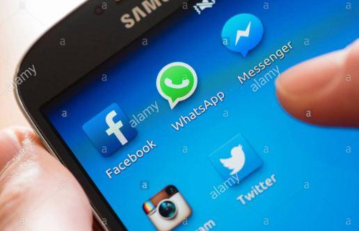 Media Sosial Terpopuler di Indonesia Masih Facebook