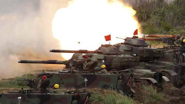 Quan chức Mỹ kêu gọi Đài Loan tăng ngân sách phòng vệ