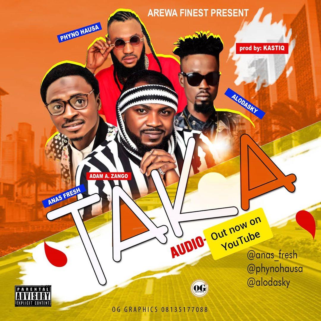 adam a zango mama mp3 download