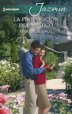 Marion Lennox - La Proposición Del Médico