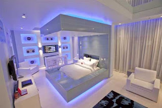 Home Designs: Best Bedroom Designs For Men