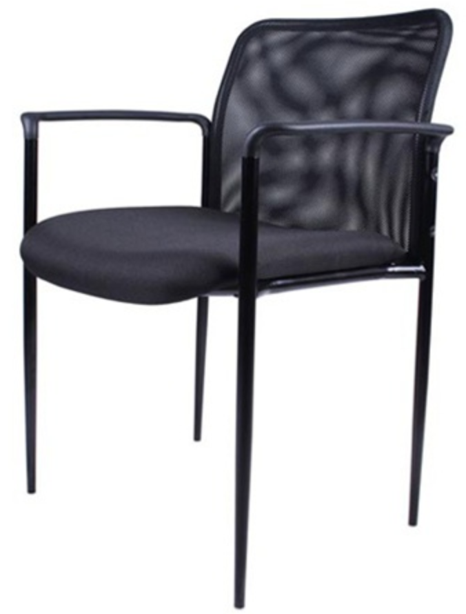 Boss Mesh Guest Chair