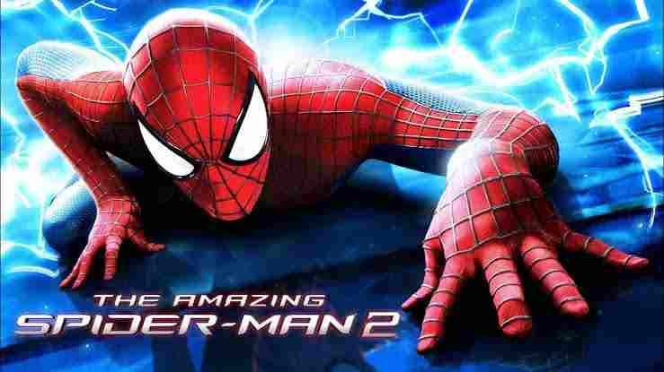The Amazing Spider-Man 2 Java Game Download For Android | Mafia Gaming