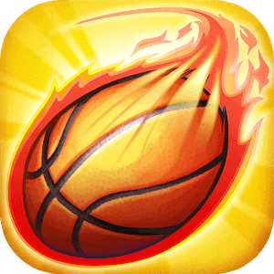 Head Basketball apk mod