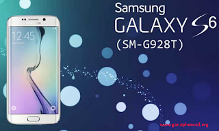 Flashing Samsung Galaxy S6 Edge Plus SM-G928T