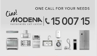 Nomor Call Center Modena 24 Jam ( Service Center )