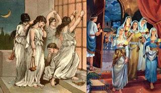Catholic Daily Reading + Reflection, 27 August 2021
