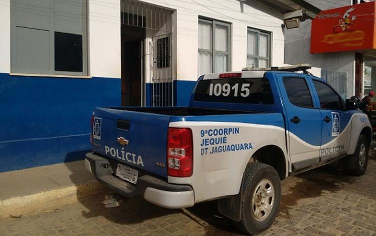 Três homens são mortos a tiros dentro de imóvel em Jaguaquara