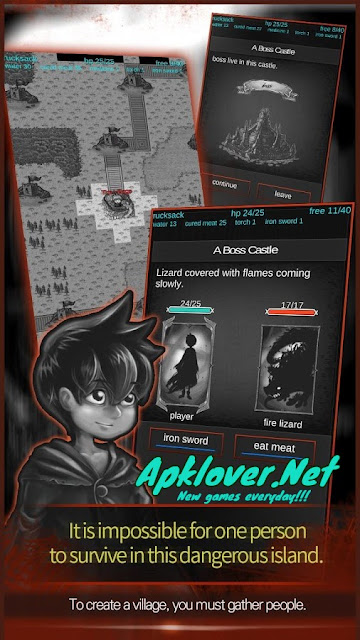 A Dark Dragon MOD APK unlimited money
