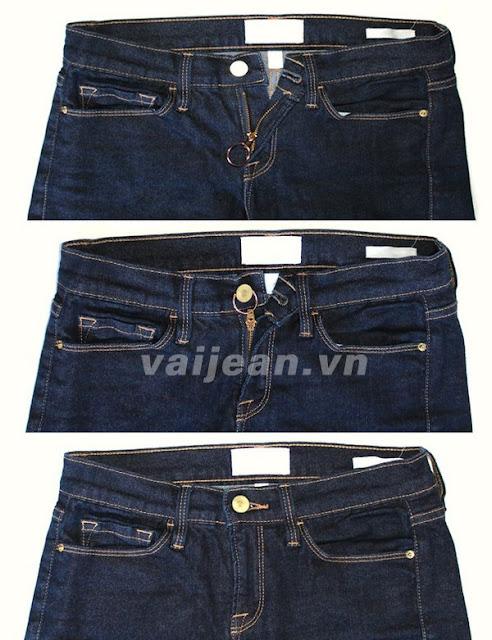 10 mẹo vặt cực hay với quần jeans cô nàng nào cũng nên biết