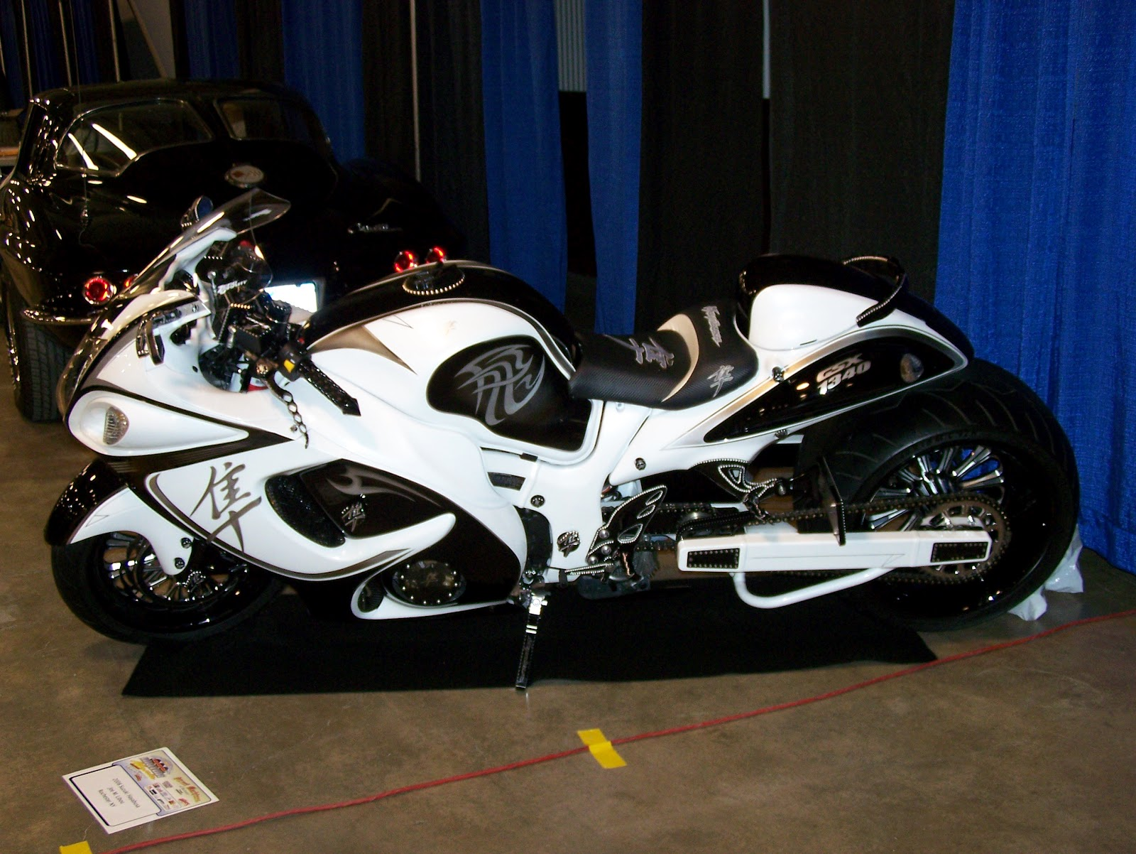 Custom Hayabusa Pictures 66