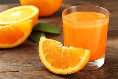Vitamin C và vai trò trong việc làm đẹp da