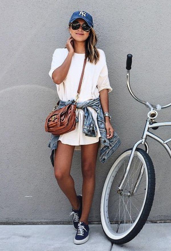 sale retailer 505a0 9d061 Hermosas De Calzado Urbanas Botas Zapatos Mujer 2015 Zapatillas BaTrRxB