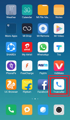 how to deactivate truecaller account permanently