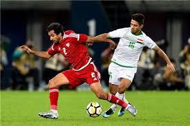 مشاهدة مباراة الامارات والعراق