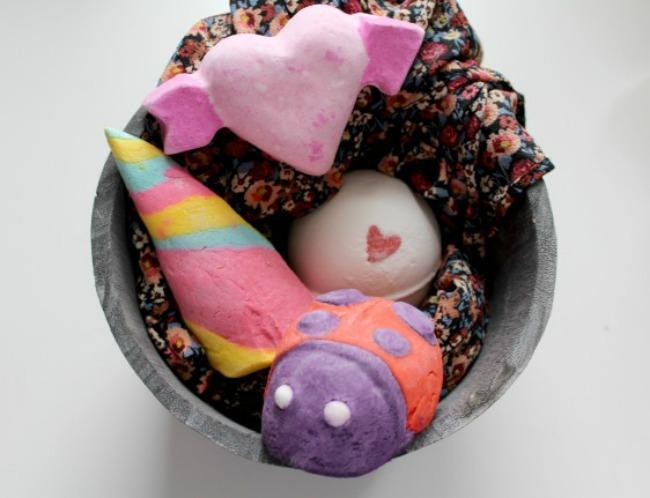 LUSH Valentines Range Picks. Nourish ME: www.nourishmeblog.co.uk