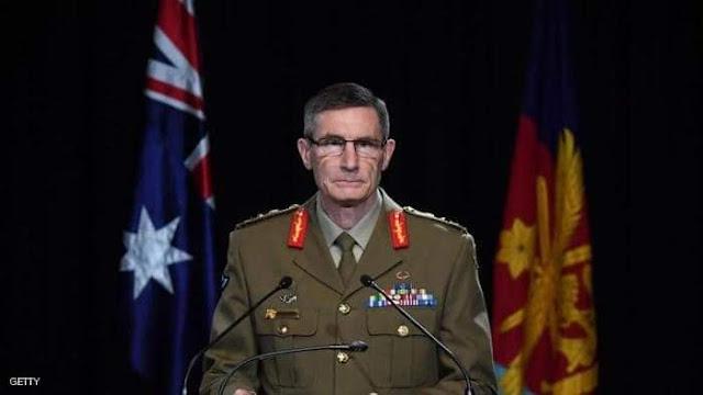 الجنرال أنغوس كامبل يستعرض نتائج التحقيق فى قتلت 39 محتجزا أعزل بأفغانستان