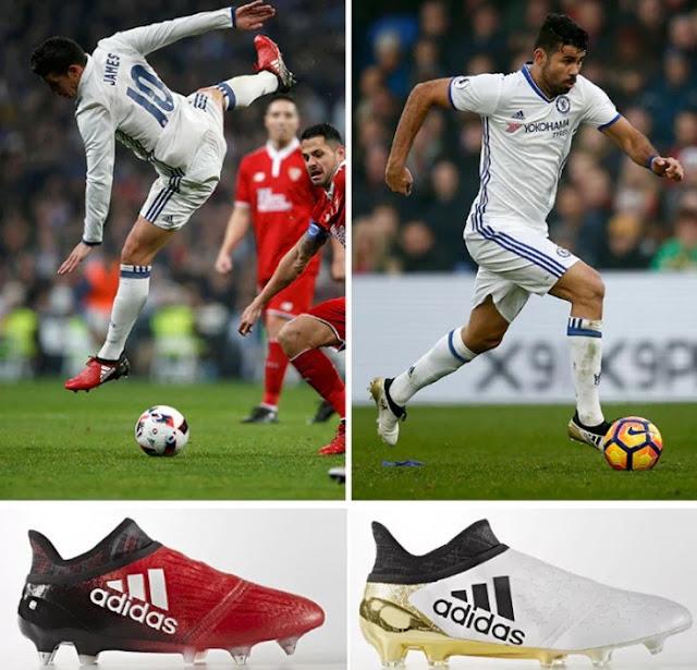 Δείτε ποια παπούτσια φοράνε οι ποδοσφαιριστές και πόσο ΚΟΣΤΙΖΟΥΝ... [photos] tromaktiko11884