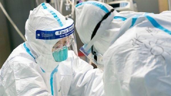 Autoridades exigen protección de médicos por Covid-19 en China