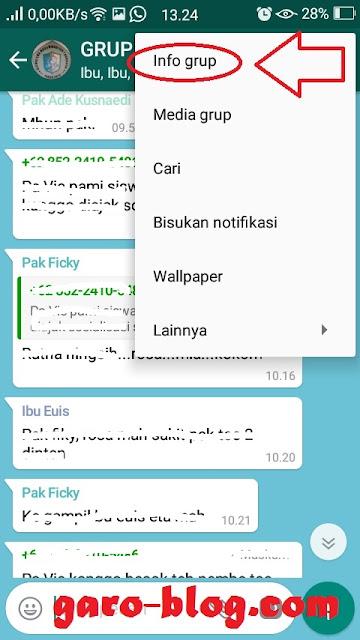 Cara Cepat Untuk Menambahkan Anggota Grup WhatsApp Terbaru