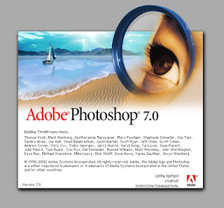 Adobe Photoshop 7.0 Download Setup For Free