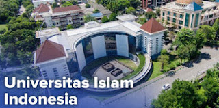 Universitas Islam Indonesia