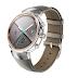 Những hình ảnh đồng hồ thông minh Asus ZenWatch 3 vừa ra mắt