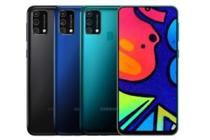 Samsung Galaxy F41 Android 11-Based One UI 3.0 Update Rolling Lunch in India