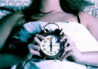 Insomnia Bisa Dihilangkan