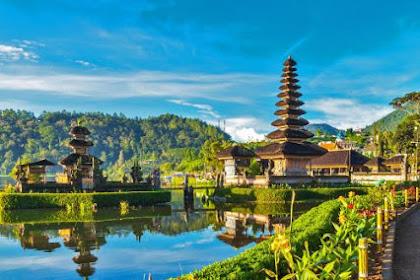 Daftar Perguruan Tinggi Negeri dan Swasta di Bali