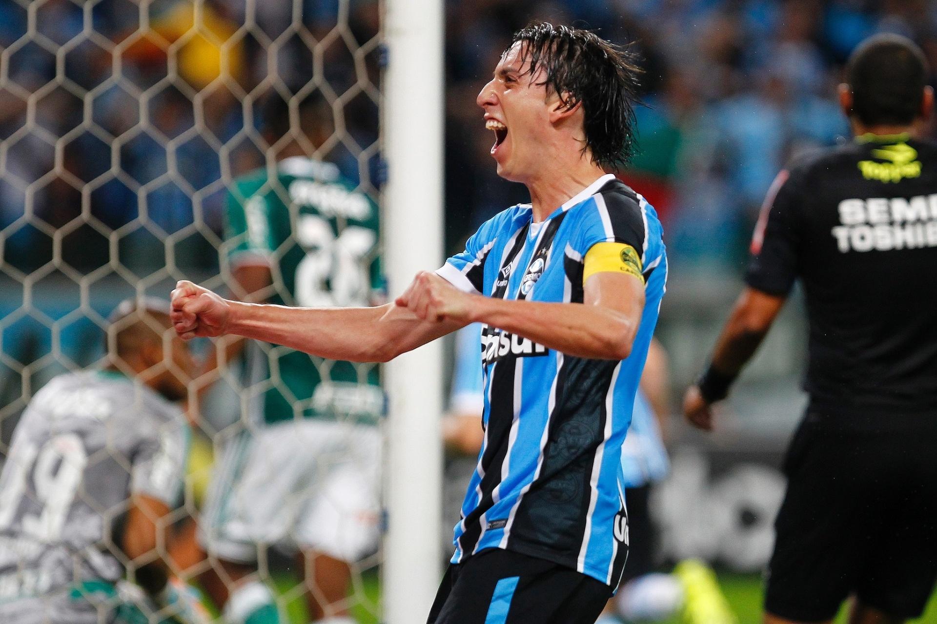 Zagueiro do Grêmio